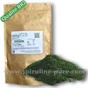 Spiruline bio  -  500g poudre de spiruline pure qualité bio