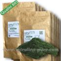 Spiruline bio - 15 kg poudre de spiruline pure qualité bio pour revendeur