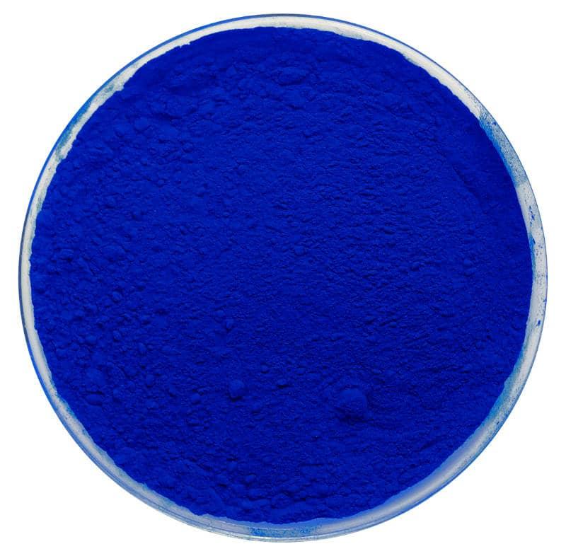 L'or bleu de la spiruline